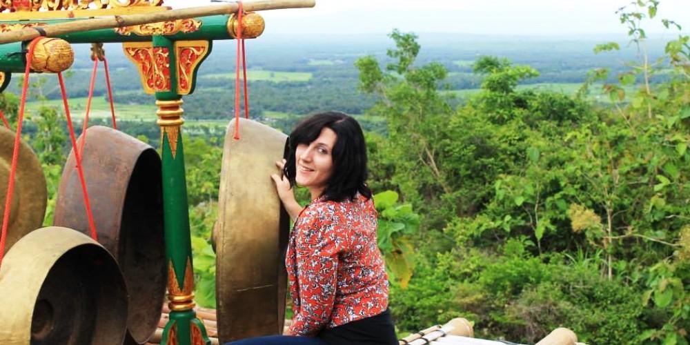 Viaggi di ricerca in Indonesia